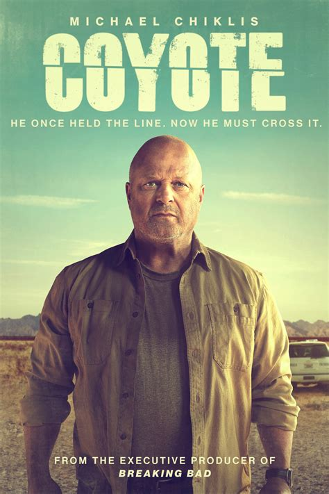 Poster Coyote (2020) - Poster 1 din 3 - CineMagia