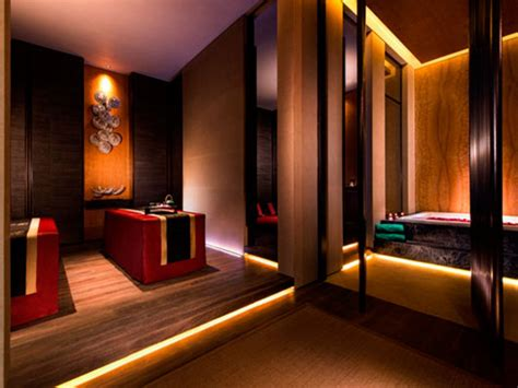 Banyan Tree Spa Brings Time-Honored Therapies to Shanghai