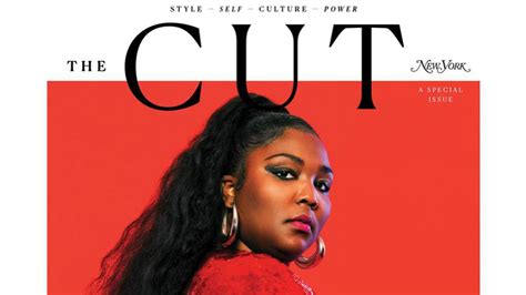 Must Read: Lizzo Poses for 'New York Magazine''s The Cut