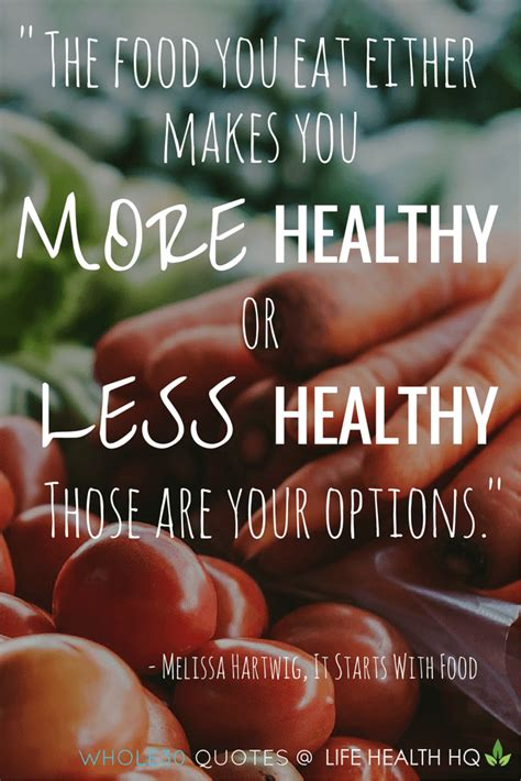 Whole30 Quotes: Motivation Words To Keep You Going!