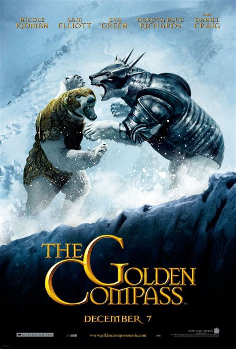 The Golden Compass Movie Prop Replicas - Greatest Props in