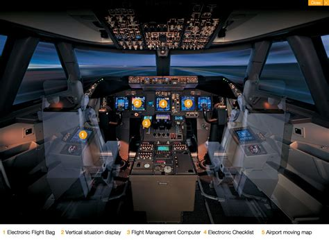 AERO - 747-8 Offers Operational Improvements and Cross