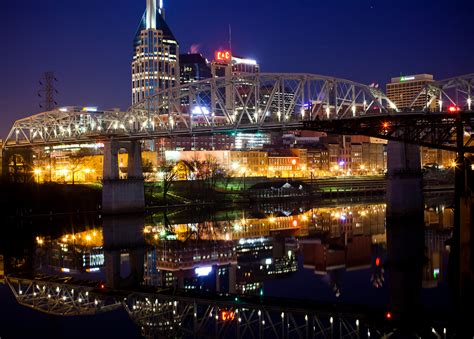 Nashville - City in Tennessee - Thousand Wonders