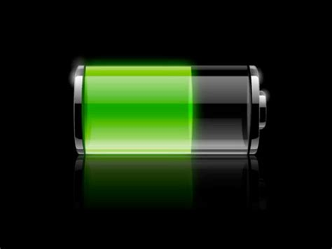 iPhone battery percentage getting stuck or not updating on
