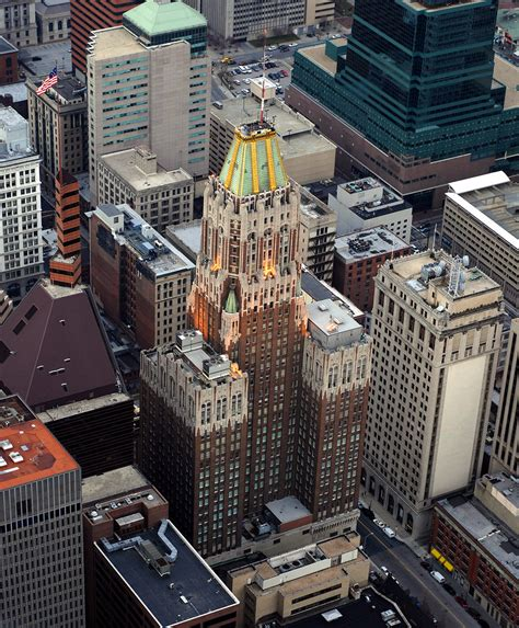 Bank of America Building - Baltimore MD 7627   Bank of