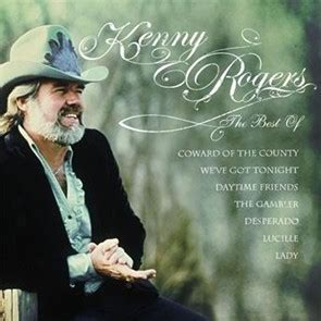 Kenny Rogers : Very best of kenny rogers - écoute gratuite